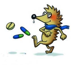 Antibiotický týden v prostředí lékáren 2015
