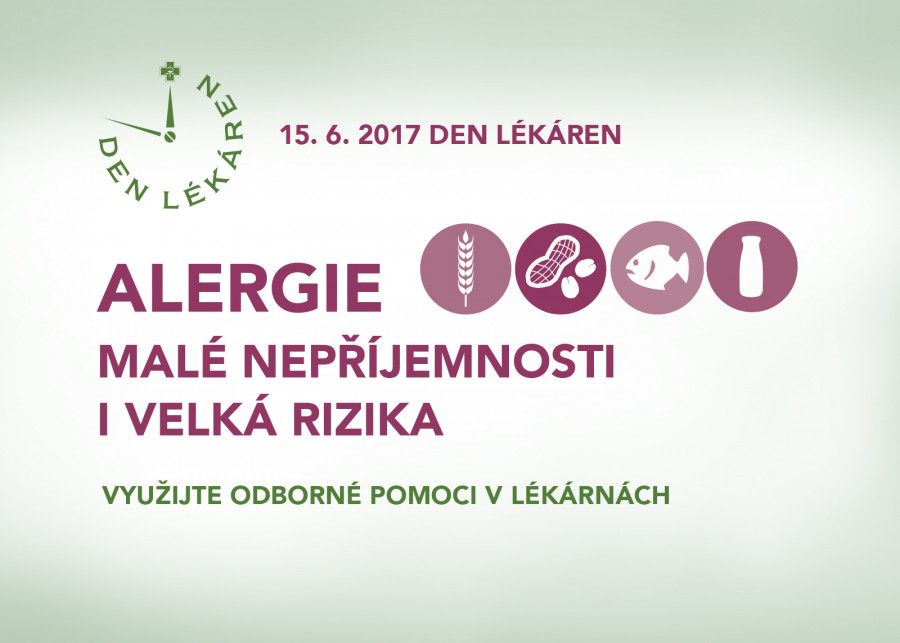 Den lékáren 2017