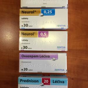 Doporučení České lékárnické komory pacientům