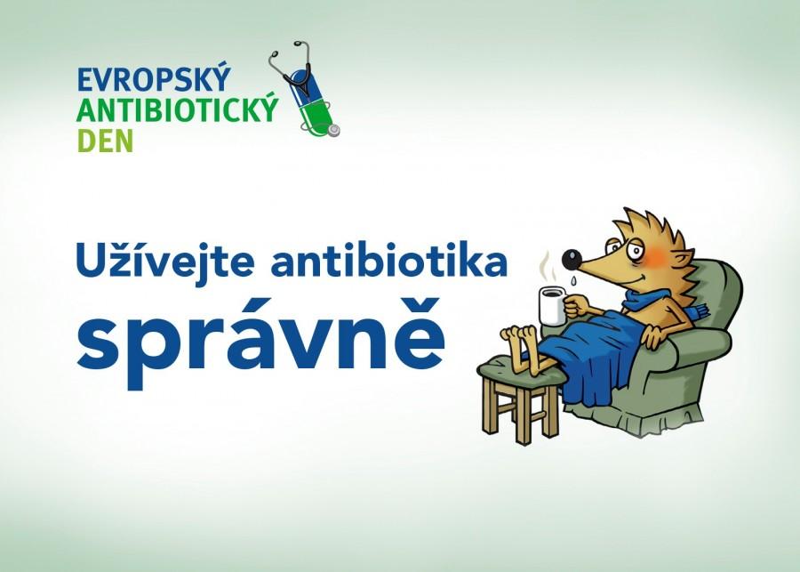 Antibiotický týden