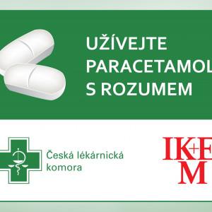 Víte, jak správně užívat paracetamol? Udělejte si krátký test!