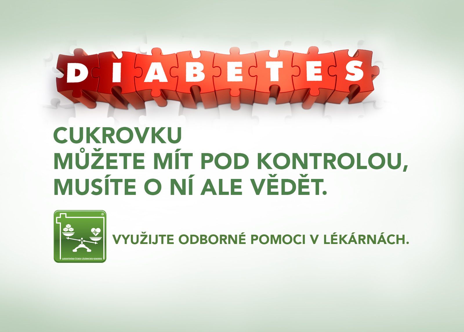 SD Monitoringu diabetu