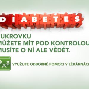 Lékárníci: Cukrovka nebolí, musíte o ní ale vědět