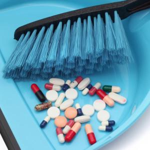 Proč má smysl vracet staré léky do lékárny