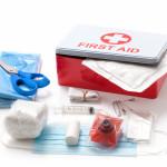 Domácí lékárnička: Co patří do standardní výbavy pro domácí léčení?