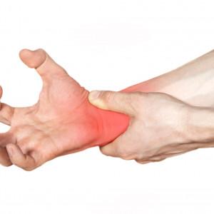 Dystonie, porucha v napětí svalů