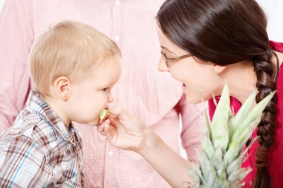 imunita u dětí
