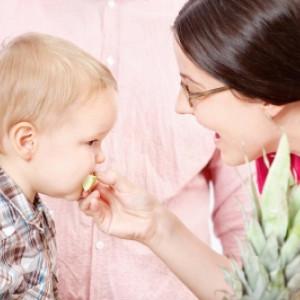 Jaké jsou možnosti posilování imunity u dětí?