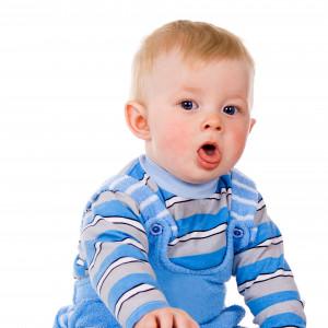 Kašel u kojenců a batolat: Rozpoznejte ho správně