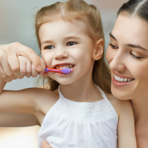 Fluor - správná dávka pro zdravé zuby