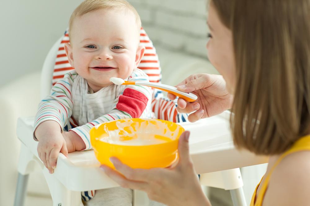 Dětská strava