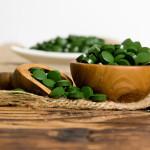 Chlorella je vhodná pro detoxikaci organismu i pro podporu imunity