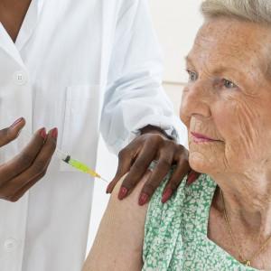 Jaké zvolit očkování u seniorů?