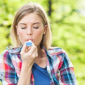 Jak správně aplikovat inhalační léky - Aerosolové (mlžinové) inhalátory