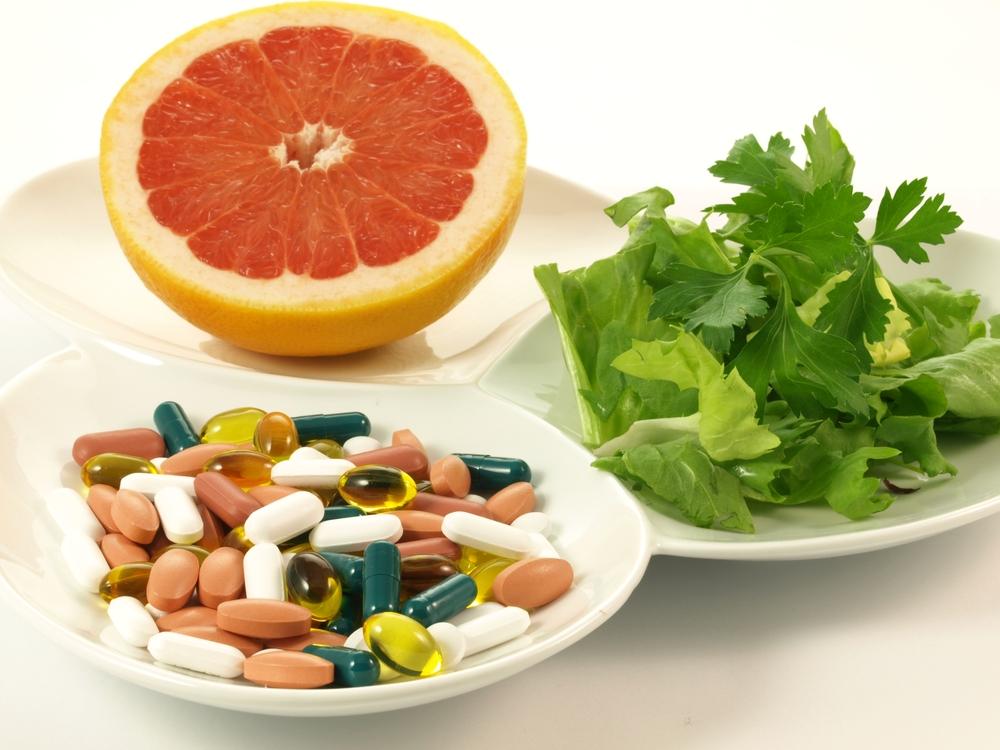 interakce léky, grep a bylinky.jpg