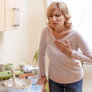 Jak poznat, že vám hrozí infarkt?