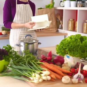 Máte doma vegetariána?