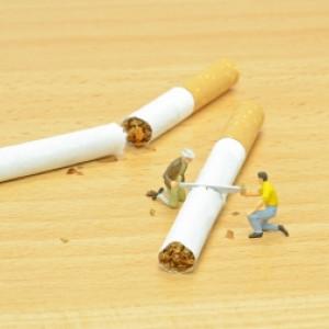 Nikotin a jeho účinky