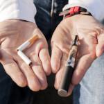 Škodí elektronická cigareta více než klasické kouření?