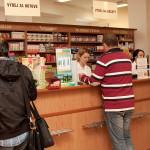 Desatero pro pacienty aneb na co máte v lékárnách právo