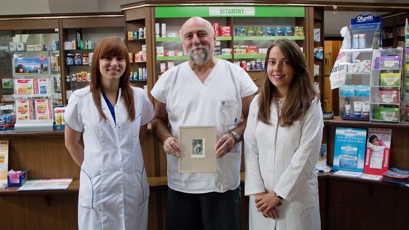 lékárníci