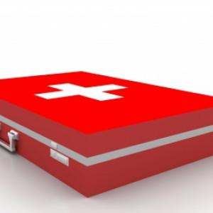 Správné skladování léků - jak na to?