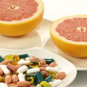 Proč nemůžeme jíst během užívání některých léků grepy?