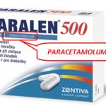 Kde najdu, jaké účinné látky obsahuje můj lék?