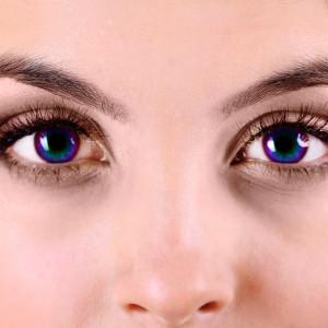 Mýty versus fakta o užívání kontaktních čoček