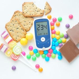Jak si správně měřit cukr v krvi?