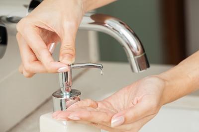 prevence rýmy a nachlazení