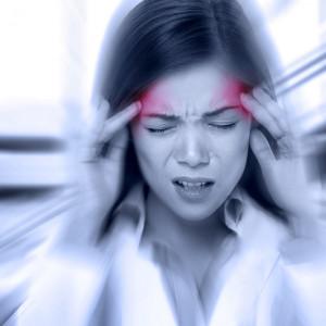 Migréna a klastrová bolest