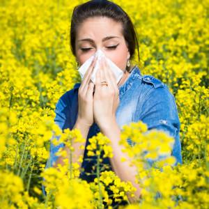 Pylová sezóna začíná: Jak si poradit s alergií?