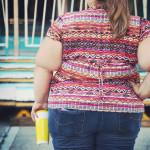 V boji s obezitou je důležité nebýt lhostejný a vytrvat
