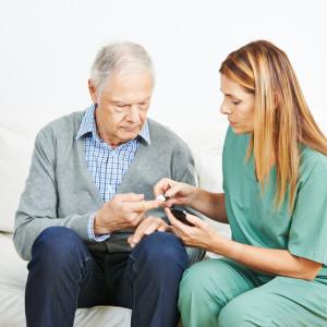 Světový den monitoringu diabetu