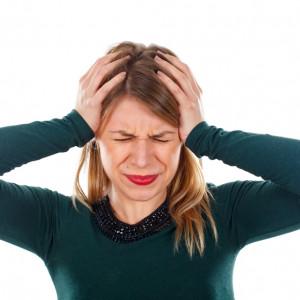 Migréna: Jak se jí nejlépe vyvarovat?