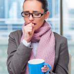 Léky na kašel: Jak na vlhký a jak na suchý kašel?