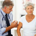Menopauza a její vliv na osteoporózu