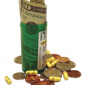 Jak vzniká doplatek na lék?