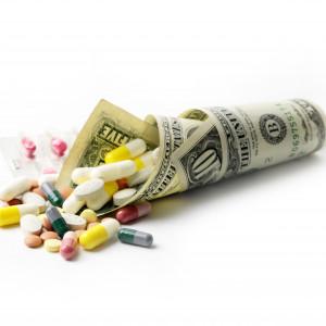Ceny léků