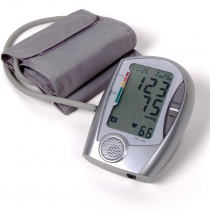 Krevní tlak: Jak ho dostat do normy?