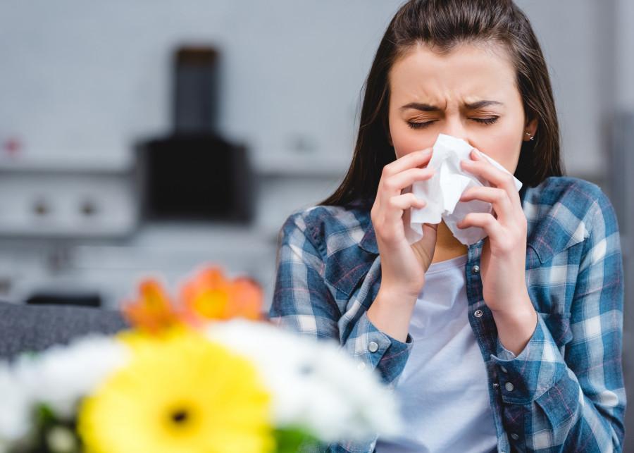 Desatero zásad při respiračních onemocněních