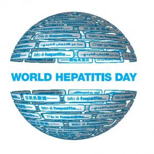 Eliminujme společně hepatitidu vhodnou prevencí! To je tématem letošního Světového dne hepatitidy