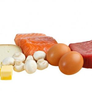 Vápník a vitamin D v prevenci osteoporózy