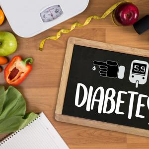Zásady stravování při diabetu